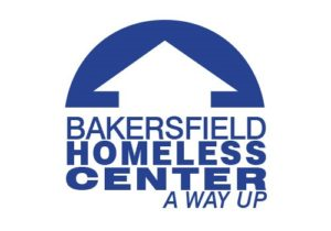 Bakersfield Homeless Center Logo