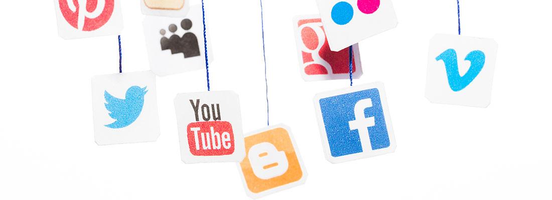 social-meida-icons